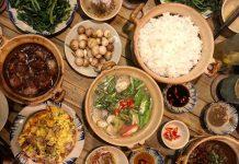 Những nét đặc trưng văn hóa ẩm thực Việt